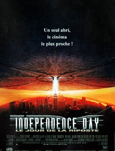 INDEPENDENCE DAY BOX OFFICE