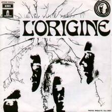 L'ORIGINE 45T