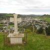 Croix du Jubilé - Les Bondes