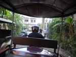 J92. 8 décembre, 1er jour à Siem Reap, pas encore Angkor