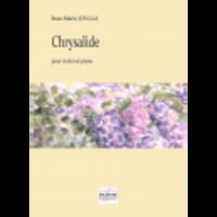 8. Chrysalide