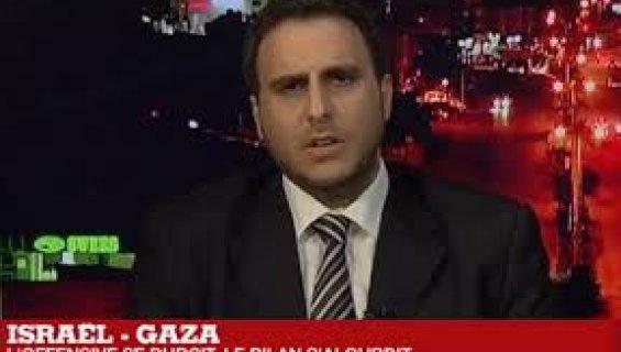Un diplomate palestinien et une ambassadrice palestinienne remettent en place des journalistes de France 24 & france 3 en très peu de temps dans - INTERNATIONAL rnWhmyoQ5TBQ204rttV8demgXHo
