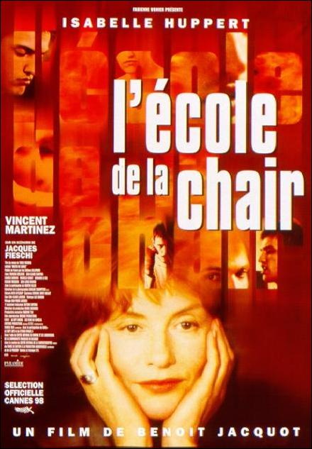 affiche de cinéma