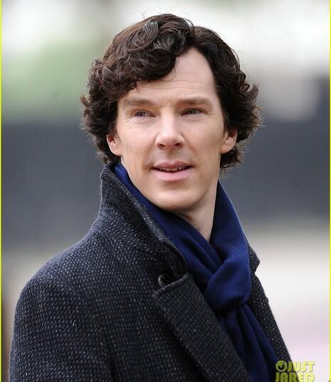 Hors Asie!!! série londonienne ! Sherlock