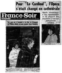 20 décembre 1963 / PREMIÈRE MAGAZINE (VRT)