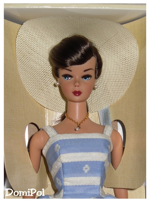 "Barbie ""my favorite"" 1965 reproduction"