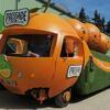Bazoches-sur-Guyonne - La caravane du tour