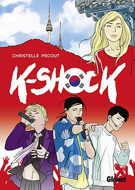 K-shock - Christelle Pécout