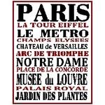 SAL Paris, les infos