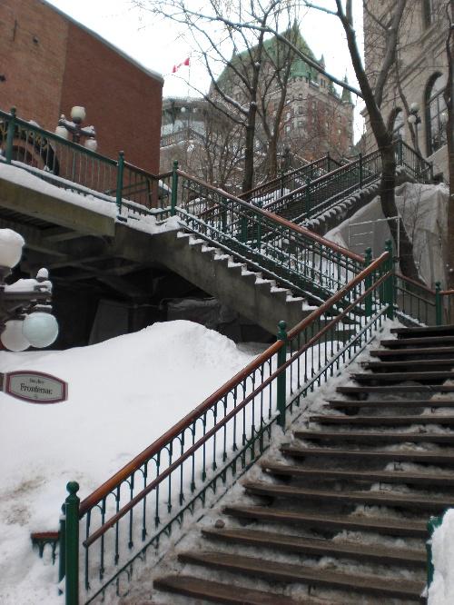 Quartier Champlain