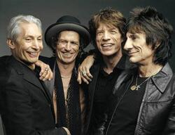 The Rolling Stones - Live 1991 -