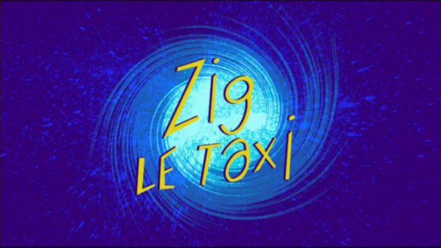 173 ZIG LE TAXI