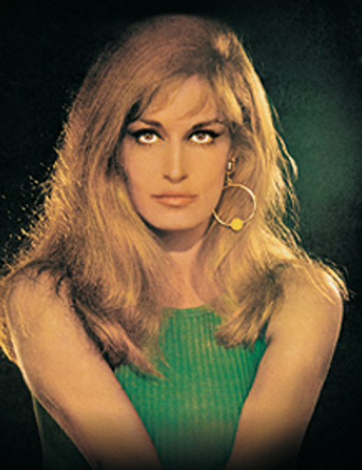 DALIDA - Vai Tu Sei Libero (1964)  (Chansons italiennes)