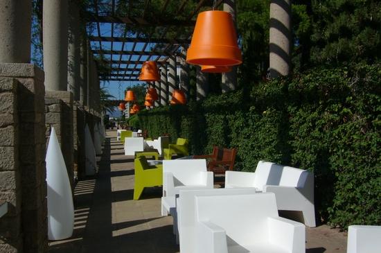 Montjuic -jardins Maragall3