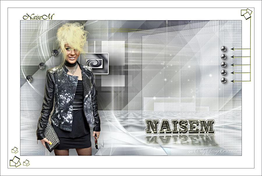 NaiseM