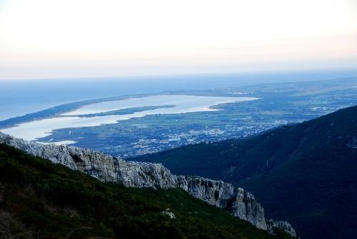 Diverses vues de Corse (photos)