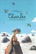 Charles à l'école des dragons - Coup de coeur!