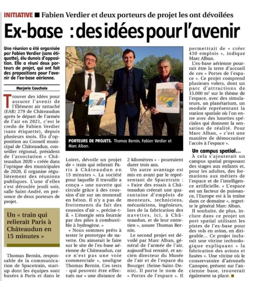 Article -  (Avril 2019)