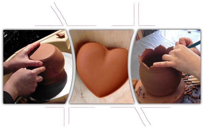 Des cours de poterie à Meximieux ?