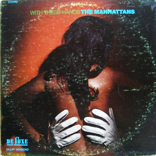 The Manhattans : Loneliness