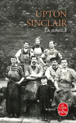 la jungle upton sinclair bibliolingus