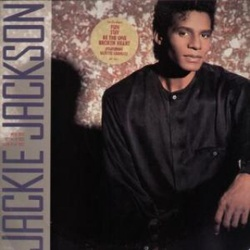 Jackie Jackson - Be The One - Complete LP
