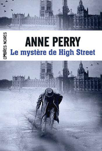 Le mystère de High Street - Anne Perry