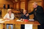 Présentation de la 31ème  Randonnée Raymond Sarrazin à Courchelettes