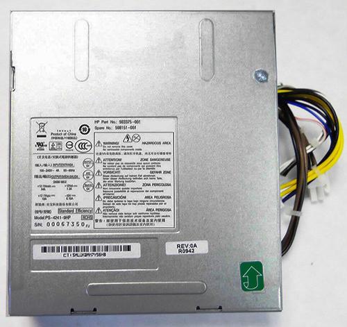 613763-001 PC9058 611482-001 laptop adapter