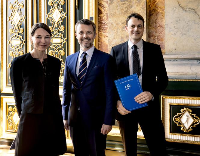 Crown Prince Frederik Fund