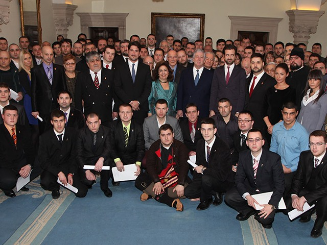 Association du royaume de Serbie