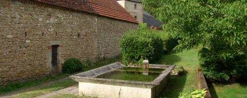 Corrèze - La Chapelle-aux-Saints