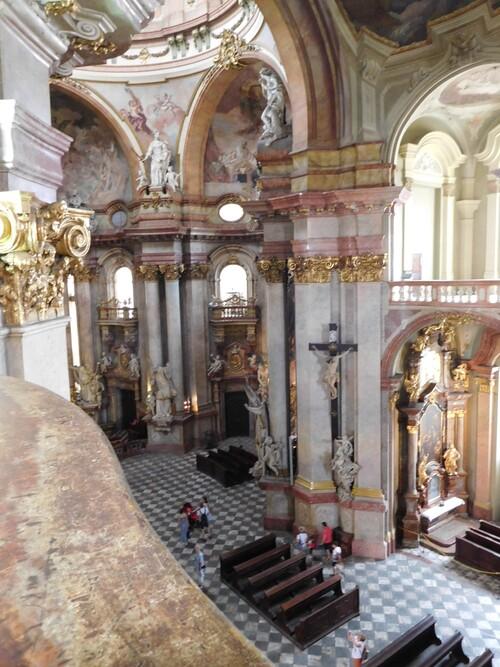 17-20/06/2019 Prague République Tchèque # 6 (4 ème jour)