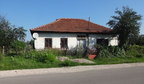 Dimanche 5 août Belogradtchik-Kozlodouy
