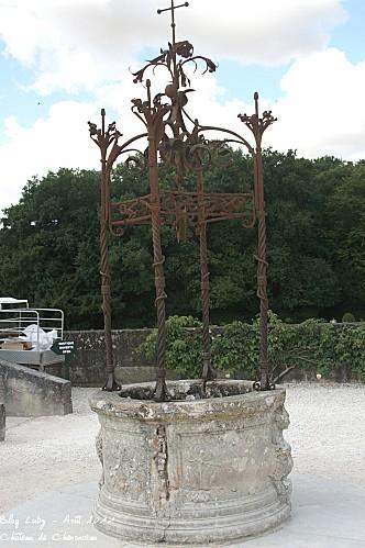 2011 août chateau chenonceau 4