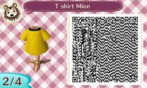 [ QR code ] Mion Sonozaki 2
