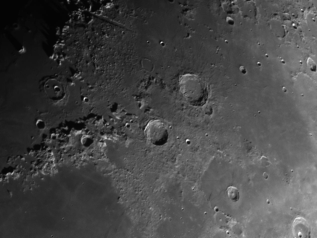 Aristoteles crater