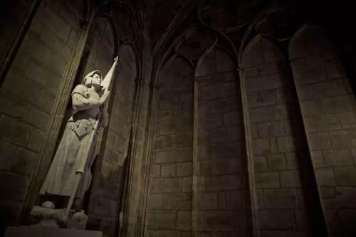 Notre-Dame de Paris, 850 ans d'histoire