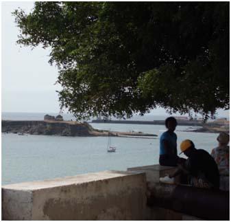 La traversée vers les Antilles 3