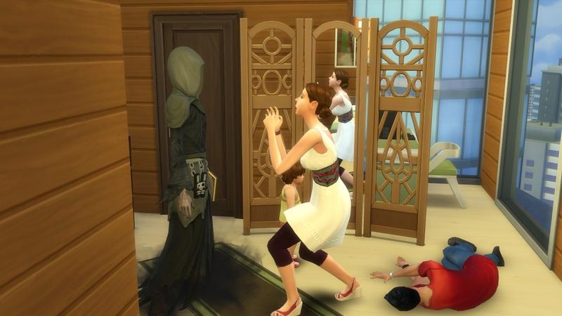 Le premier chagrin d'amour de Clea Lothario