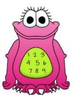 connaissance du nombre