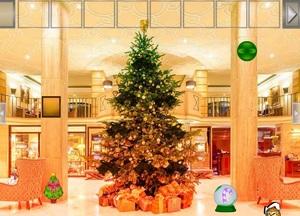Jouer à Christmas party nights escape