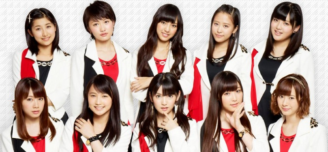 "Tracklist de l'Album ""14 Shou ~The message~"" (Morning Musume.'14)"