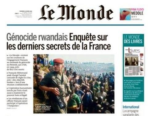La bataille d'Afrin et la presse française