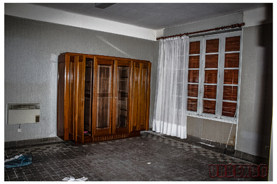 Le sanatorium