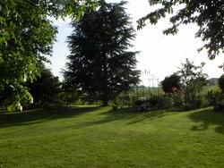 Le jardin de Valerie