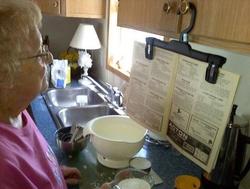 mamie 90 ans
