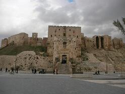Les citadelles et les tells: travail de découverte des collèges suite à la visite