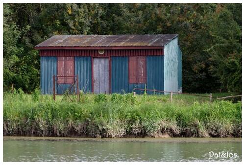 Sur les bords de la Charente (2)