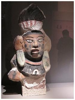 Les Mayas.